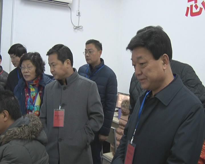 河南开封:2015级普通高中学生学业水平考试圆满结束