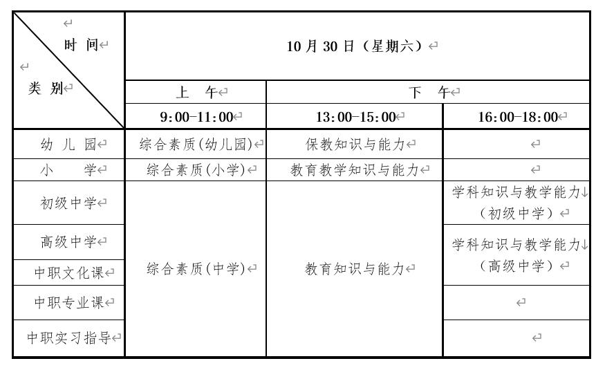 考试科目与时间安排.png
